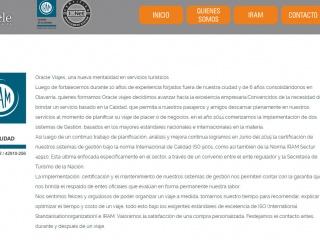 oracleviajes_certificacion