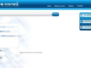 tecnopanel_contacto